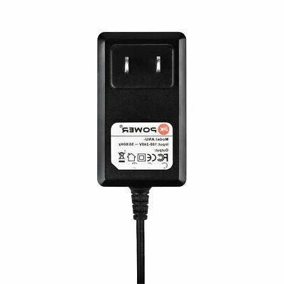 AC Power For Schwinn Elliptical