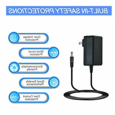 AC Adapter For Elliptical