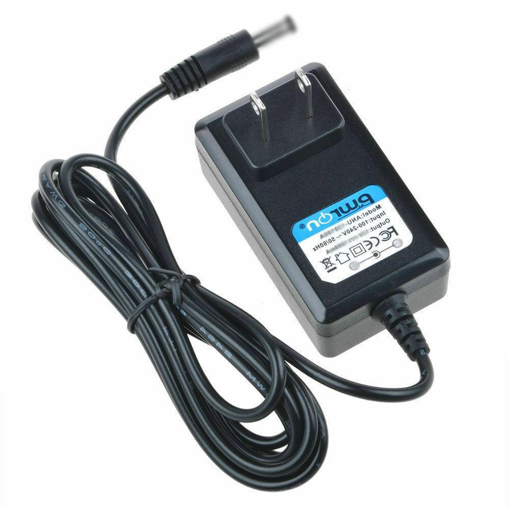 PwrON Adapter REEBOK T7.90 ELLIPTICAL TRAINER RX 4.0