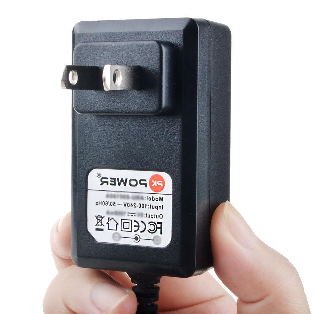 PKPOWER Adapter Charger For Horizon Fitness E6 EX-69