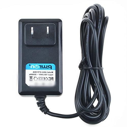 extra long ac dc adapter