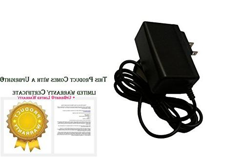 UpBright AC Adapter gym Elliptical Charger