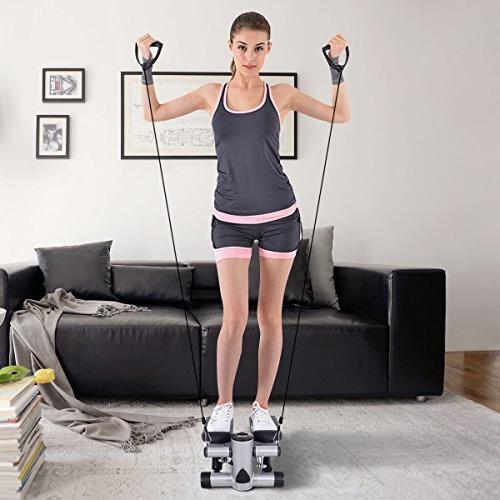 Goplus Air Stepper Twister Exercise