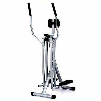 Elliptical Trainer Machine Gym Workout Equipment