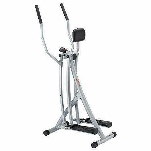 Air Trainer Machine Glider Digital LCD Monitor Fitness Workout