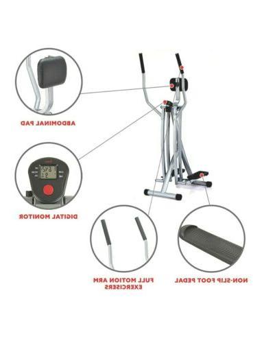 Air Walk Trainer Elliptical Glider weight