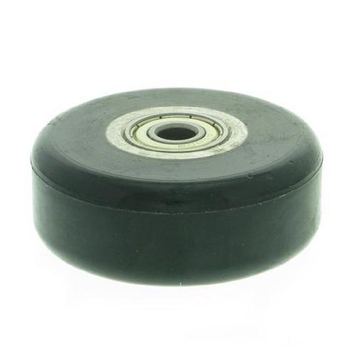 audiostrider 990 elliptical ramp wheel
