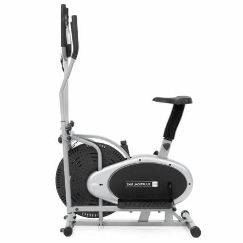 BCP Exercise Bike LCD Display