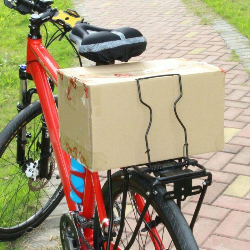 Bike Tailstock Carrier Seatpost