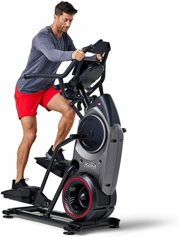 Bowflex Max M8 Trainer Series Bluetooth Heart Rate Compatibl