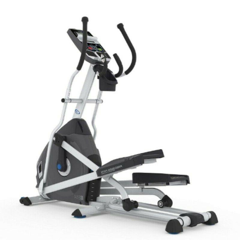 brand new e614 elliptical trainer free shipping