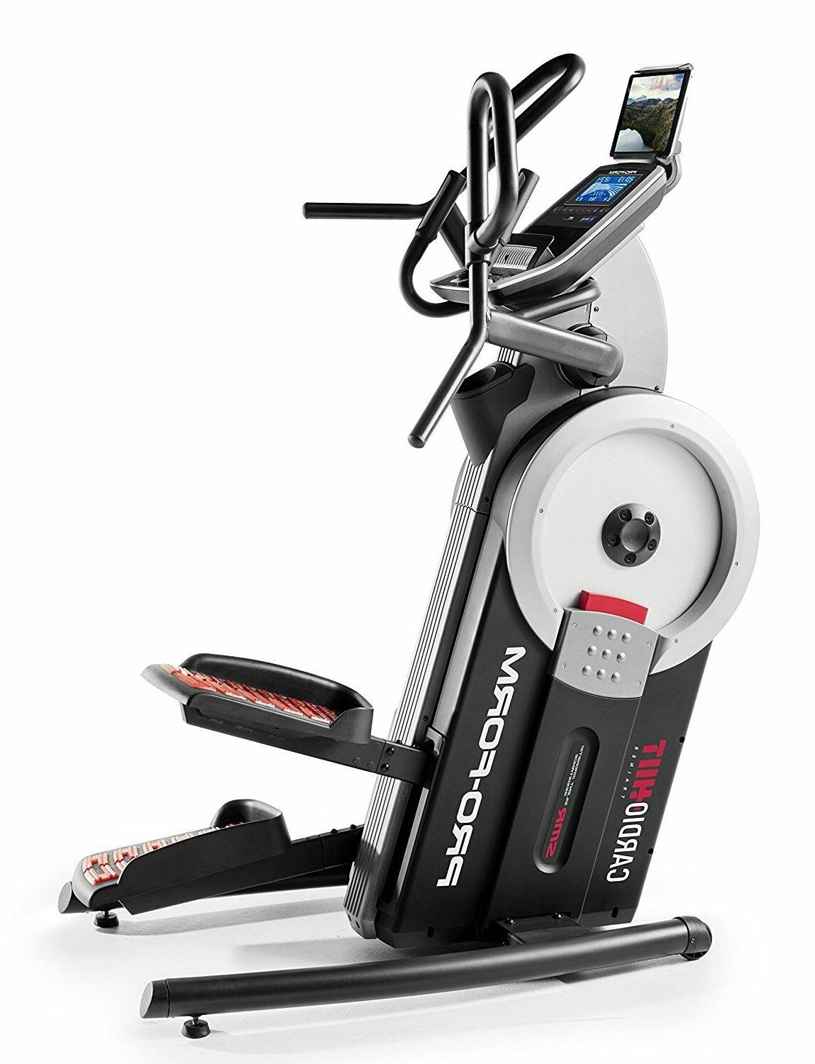 ProForm Elliptical Trainer,Exercise,PFEL09915 in-house Delivery,New