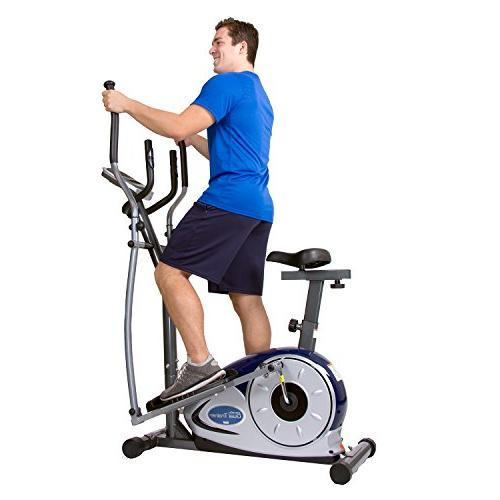 Body 1 Workout Bike