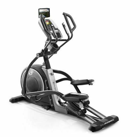 NordicTrack Commercial 12.9 Elliptical W/ Touchscreen, 26