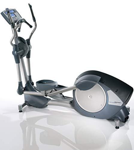 commercial series e916 elliptical trainer