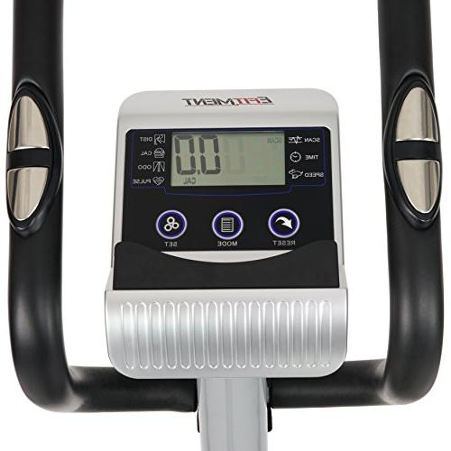 EFITMENT Machine Trainer Monitor Rate Grips