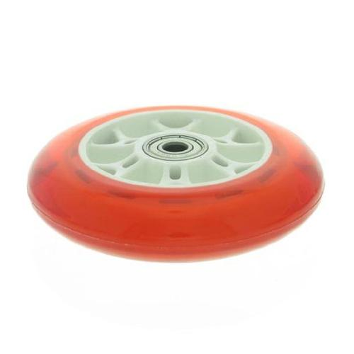 cxt 910 elliptical ramp wheel