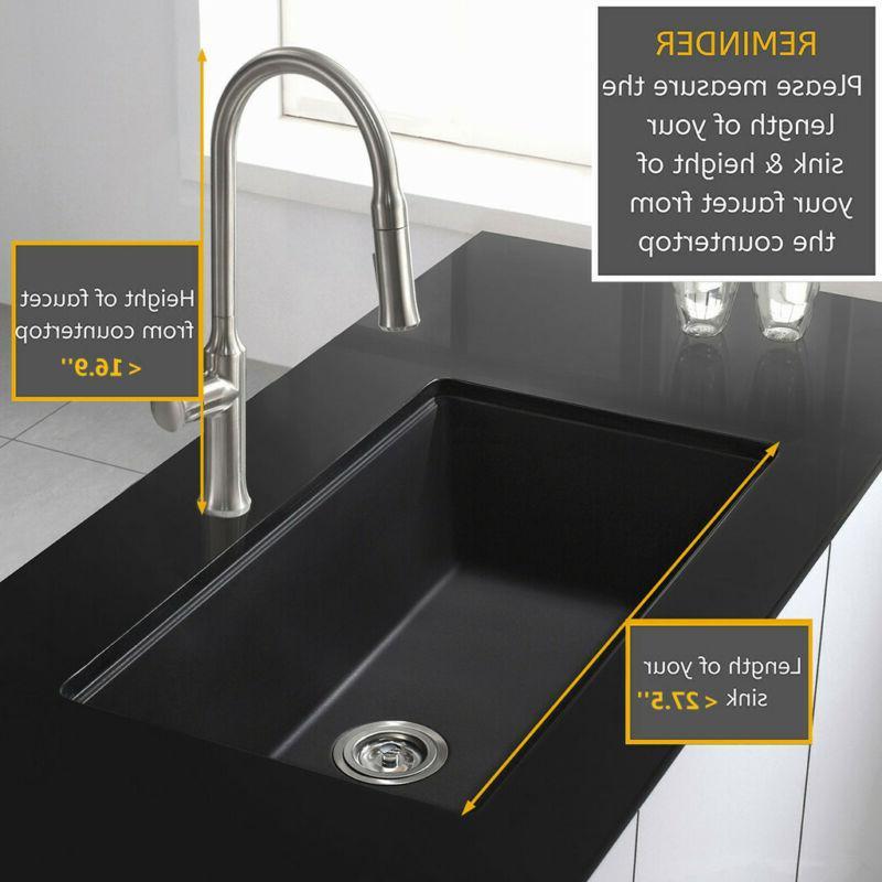 Dish Drying Rack Over Sink Kitchen Holder