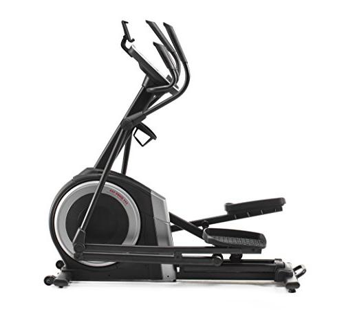 NordicTrack 7.5 Z Elliptical