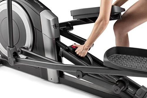 NordicTrack 7.5 Elliptical