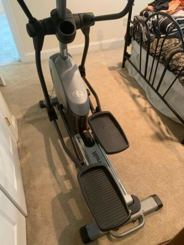 NordicTrack Elliptical Great Rarely