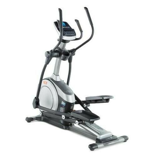 e5 7 elliptical great condition rarely used