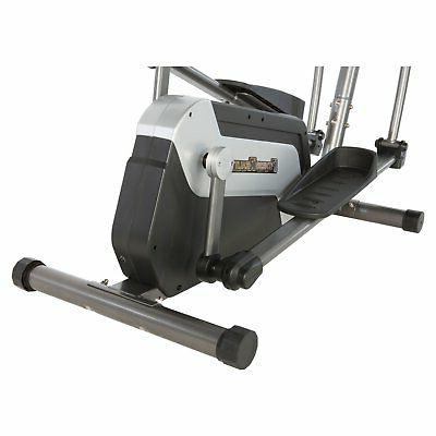 Fitness Elliptical Trainer,