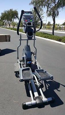 Nautilus E614 Machine Workout Stair Treadmill Exercise