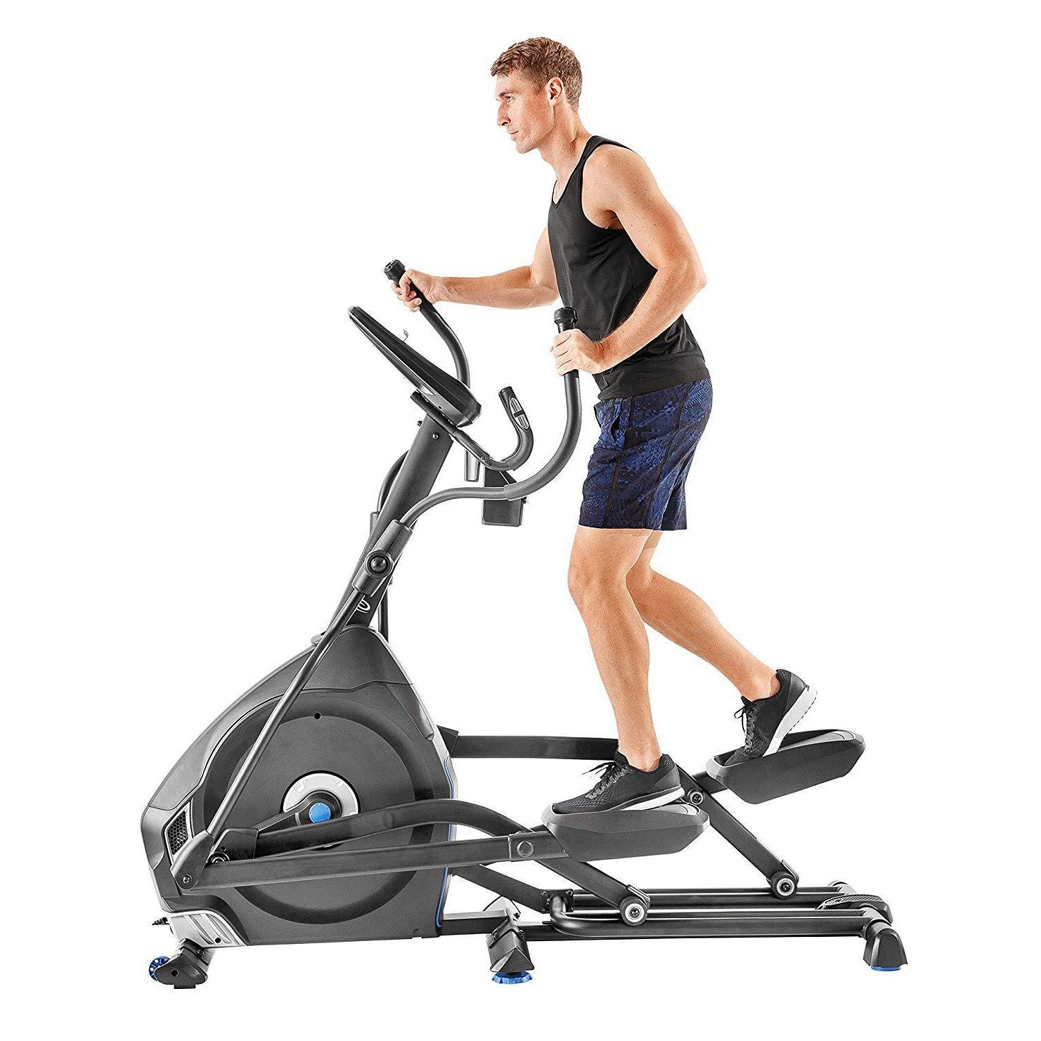 e616 elliptical trainer lowest price on ebay