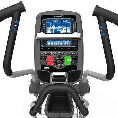 Nautilus Performance Home Trainer, Black