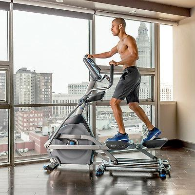 Nautilus Performance Home Cardio
