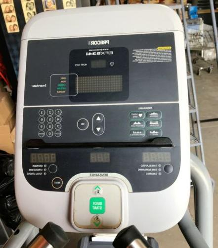 Elliptical EFX534i
