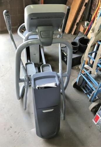"Precor EFX534i ""Experience"" Commercial Elliptical"