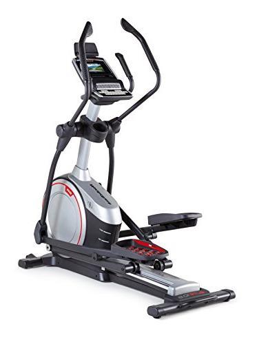 elite 10 9 elliptical