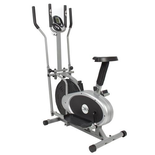 Elliptical 1 Trainer Exercise Fitness