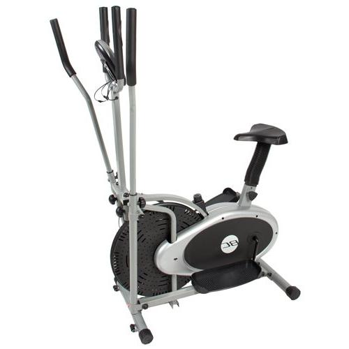 Elliptical Bike IN 1 Cross Fitness Machine Model