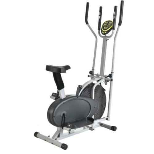Elliptical 2 1 Workout Equipment