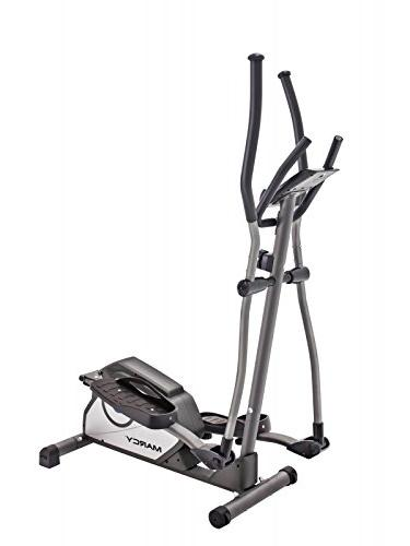 Marcy Cardio Machine with Transport NS-40501E