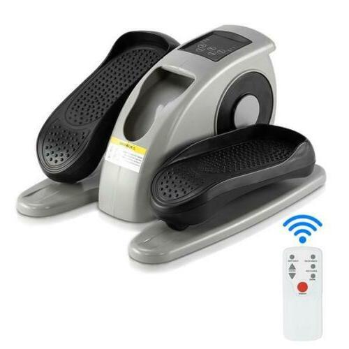 Elliptical Exercise Fitness Indoor Equipment Machine Gym Timer