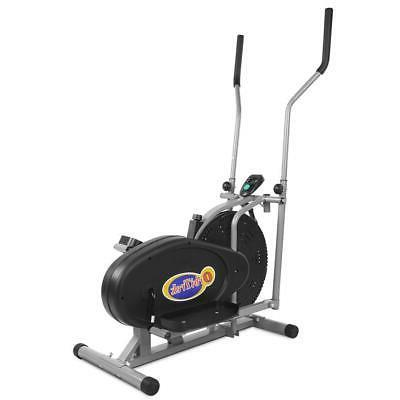 Elliptical Indoor Workout Cardio Equipment