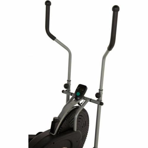 Elliptical Workout Gym Indoor Cardio