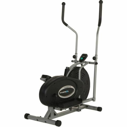 Elliptical Exercise Workout Machine Cardio