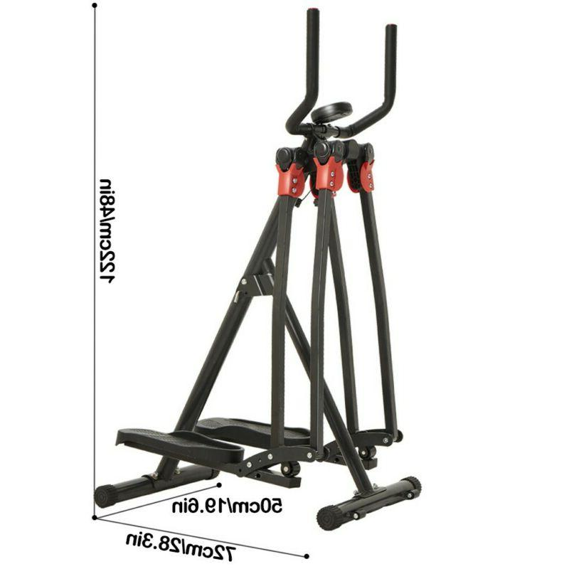Indoor Exercise Machine Fitness Home Gym Air