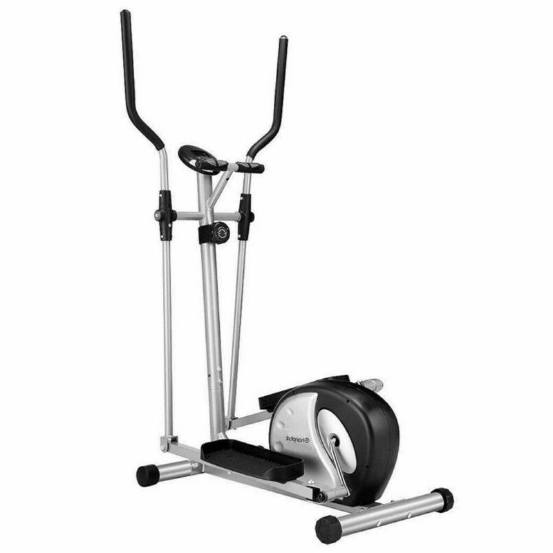 Magnetic Machine Smooth Quiet Home Gym