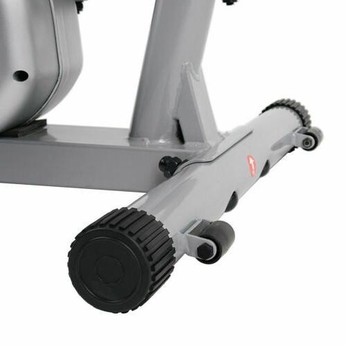 Elliptical Trainer Cardio Home Workout Equipment