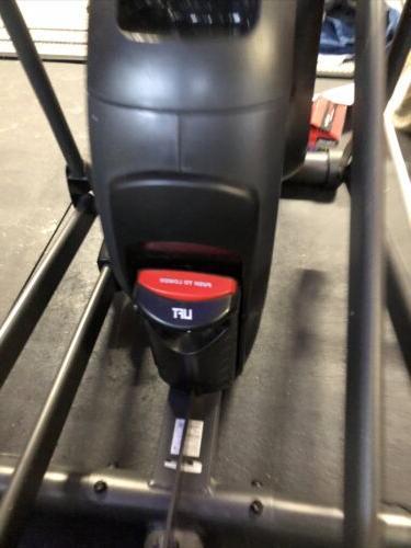 elliptical machine