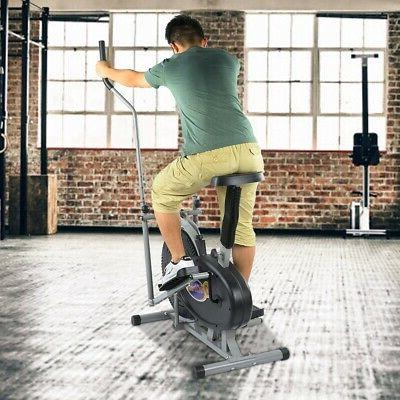 Indoor Fitness Trainer Cardio