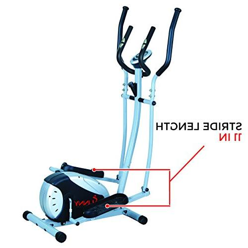 Magnetic Machine by Fitness - SF-E905