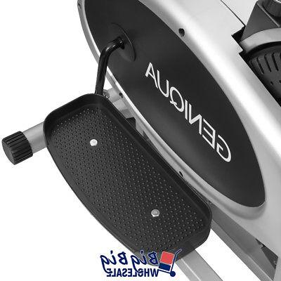 Elliptical Cross Exercise Bike Fitness Cardio in Machine