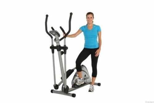 ELLIPTICAL TRAINER MACHINE Equipment GYM Fitness
